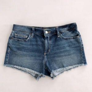 Joe's Jeans Women's Denim High Rise Jean Shorts 29